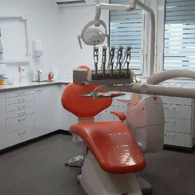 Espaces Dentaires Mutualistes - Mont de Marsan