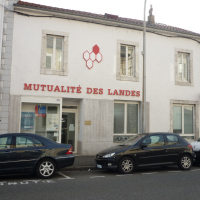 Centres Dentaires Mutualistes - Dax